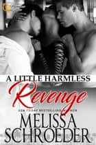 A Little Harmless Revenge ebook by Melissa Schroeder