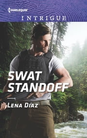 SWAT Standoff ebook by Lena Diaz