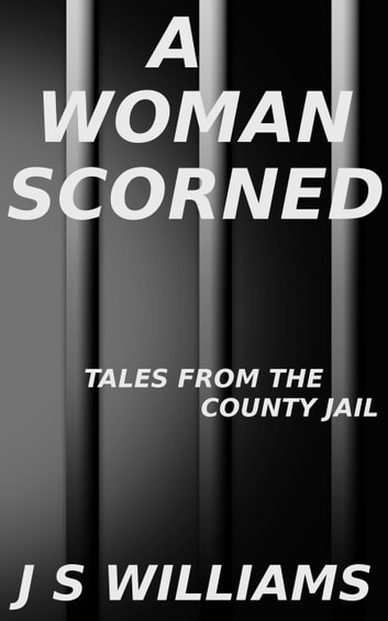 A Woman Scorned - Tales From the County Jail, #6 ebook by J. S. Williams