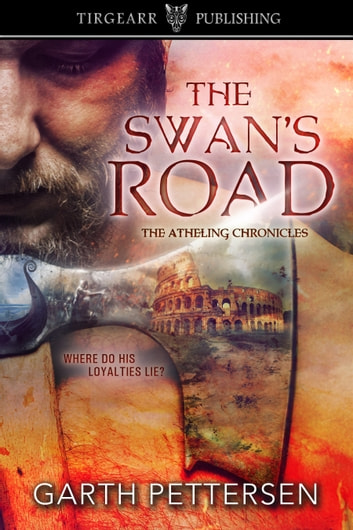 The Swan's Road ebook by Garth Pettersen