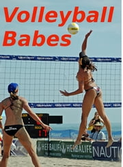 Volleyball Babes ebook by BDP