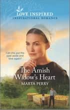 The Amish Widow's Heart ebook by Marta Perry