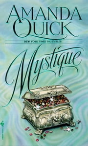 Mystique ebook by Amanda Quick