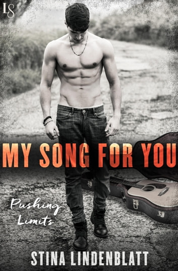 My Song for You - A Pushing Limits Novel ebook by Stina Lindenblatt