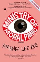 Ministry of Moral Panic ebook by