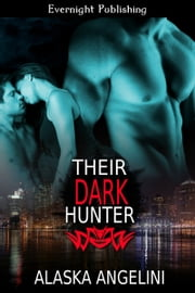 Their Dark Hunter ebook by Alaska Angelini