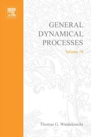 General Dynamical Processes: A Mathematical Introduction ebook by Torokhti, Anatoli