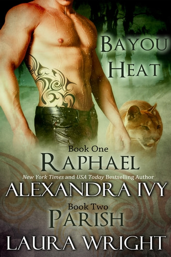 Raphael/Parish ebook by Laura Wright,Alexandra Ivy