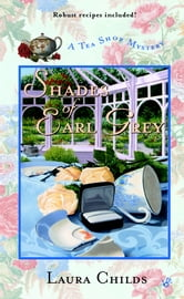 Shades of Earl Grey ebook by Laura Childs