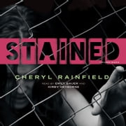 Stained audiobook by Cheryl Rainfield