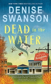 Dead in the Water ebook by Denise Swanson