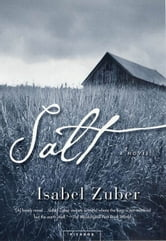 Salt - A Novel ebook by Isabel Zuber