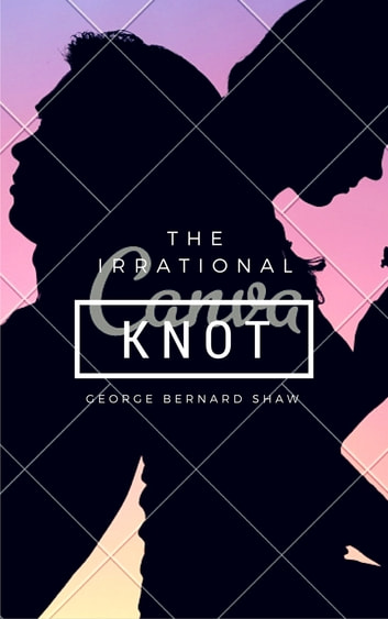 the irrational knot annotated ebook by george bernard