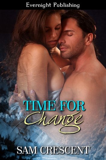 Time for Change ebook by Sam Crescent