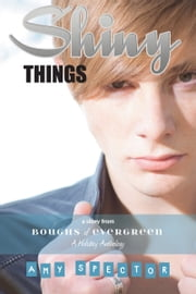 Shiny Things ebook by Amy Spector