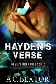 Hayden's Verse - Devil's Despair, #2 ebook by AC Bextor