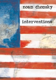 Interventions ebook by Noam Chomsky