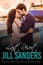 Last Resort ebook by Jill Sanders