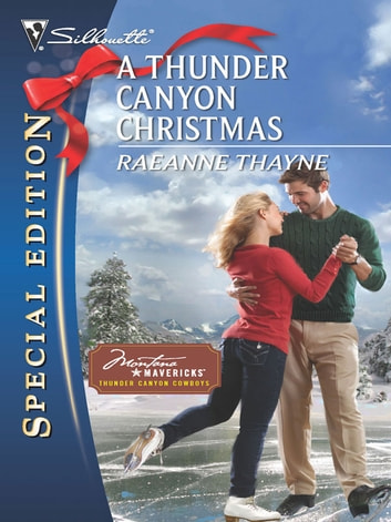 A Thunder Canyon Christmas ebook by RaeAnne Thayne