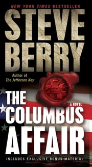 The Columbus Affair: A Novel ebook by Steve Berry