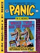 The EC Archives: Panic Volume 1 ebook by