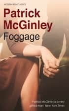 Foggage ebook by Patrick McGinley