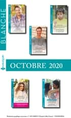 Pack mensuel Blanche : 10 romans + 1 gratuit (Octobre 2020) ebook by Collectif