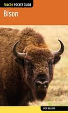 Bison ebook by Jack Ballard