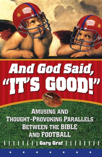 And god said its good ebook by gary graf 9780764870552 and god said its good amusing and thought provoking parallels fandeluxe Document