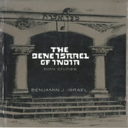The Bene Israel of India ebook by Benjamin J Israel