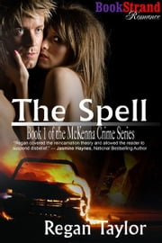 The Spell ebook by Regan Taylor