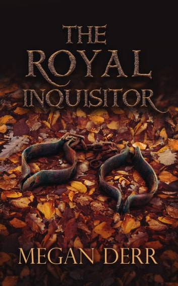 The Royal Inquisitor ebook by Megan Derr