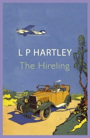 The Hireling ebook by L. P. Hartley