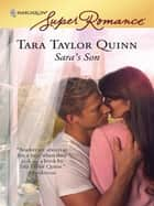 Sara's Son ebook by Tara Taylor Quinn