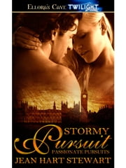 Stormy Pursuit ebook by Jean Hart Stewart