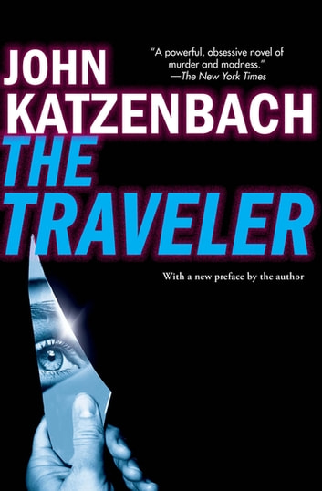 The Traveler ebook by John Katzenbach