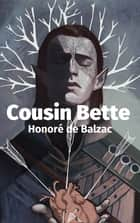 Cousin Bette ebook by