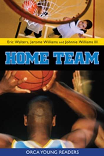 Home Team ebook by Eric Walters