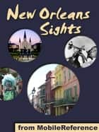 New Orleans Sights (Mobi Sights) ebook by MobileReference