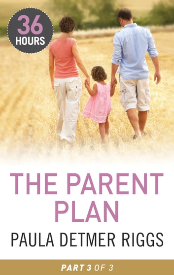 The Parent Plan Part 3 Ebook By Paula Detmer Riggs 9781460331118