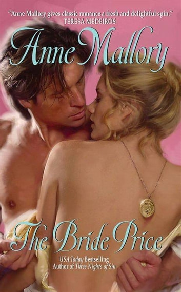 The Bride Price ebook by Anne Mallory
