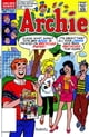 Archie #393 ebook by Archie Superstars