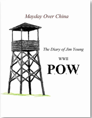P.O.W. Mayday Over China ebook by Andrew Priddy