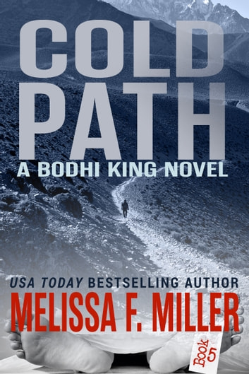 Cold Path ebook by Melissa F. Miller