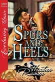 Spurs and Heels