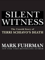 Silent Witness ebook by Mark Fuhrman