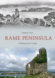 Rame Peninsula ebook by Derek Tait