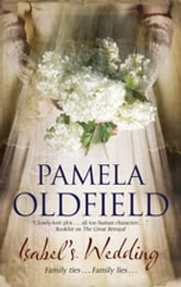 Isabel's Wedding ebook by Pamela Oldfield