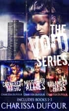 The Void Series: Books 1-3 ekitaplar by Charissa Dufour