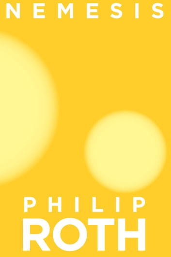 Nemesis eBook by Philip Roth